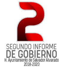 SEGUNDO INFORME DE GOBIERNO